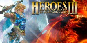 Heroes of Might ve Magic 3